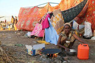 飢餓7億人、コロナで悪化