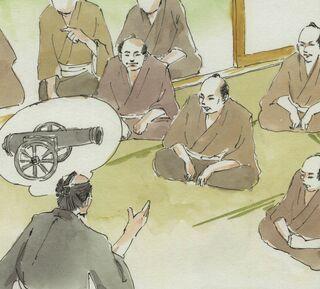 小説「威風堂々 幕末佐賀風雲録」(45)