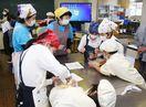 千代田東部小でマヨネーズ作り キユーピーが指導