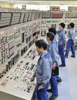 高浜原発3号機が発送電開始