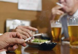 受動喫煙法案、衆院通過