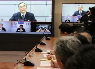 四国初、徳島県で女性1人感染