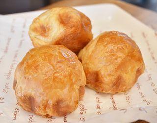 ひろや製パン所の「クロシュー」