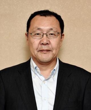旬の人 池田直弥さん(56)