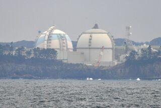 玄海原発、燃料調達にめど 停止の製造工場、審査合格