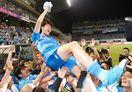 鎌田の門出勝利で飾る 記者が選ぶ2017名試合