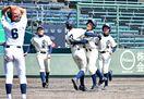 香楠、接戦制し初優勝 諸富を2―1 第35回佐賀県中学軟…