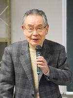 山田洋さん