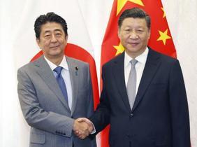 中国、日本のODA貢献報じよ