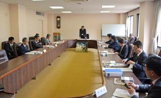 有田焼創業400年 県実行委が解散