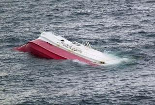 パラオ沖衝突船はフィリピン籍