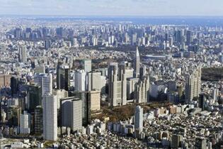 東京、コロナ新規感染1064人