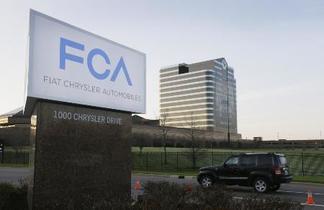 FCAとルノー、統合視野に交渉