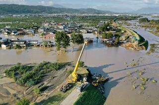 台風19号、11県の35人死亡