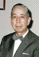 岸信介元首相