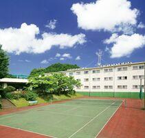 唐津市出身の学生を中心に受け入れている寮「久敬社塾」