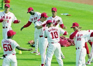 <平成 この日、>みどりの森県営球場でプロ野球公式戦=平成11年4月17日(20年前)
