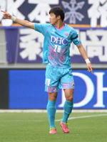 慶南FCに完全移籍するDF呂成海
