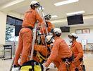 佐賀県防災航空隊、準備着々 他県に出向き搭乗訓練も
