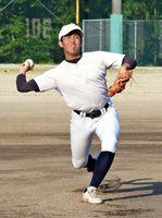 田中潤選手