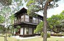 佐賀県の旧知事公舎が迎賓館に 24日から一般公開