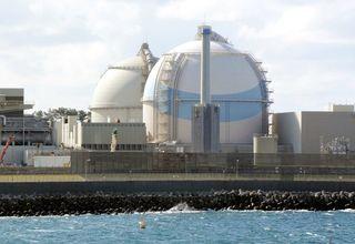 九電、玄海原発の再稼働は2月以降に