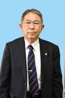 佐賀陸上競技協会の水田和幸理事長