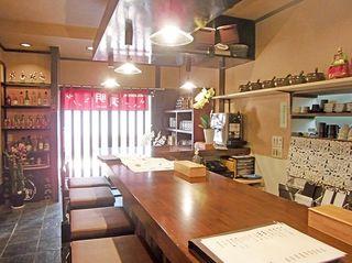 韓国家庭料理処 明洞