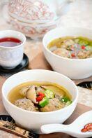 レシピ「イワシ水煮の中華スープ」