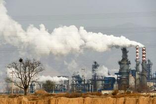 温室ガスのゼロ政策、7カ国だけ