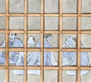 小説「威風堂々 幕末佐賀風雲録」(80)