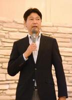 技術者の心構えなどを説いたコンサルタントの黒図茂雄さん