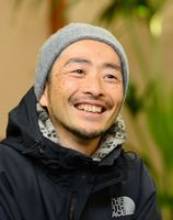 池田学さん
