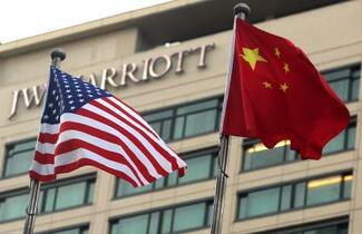 米、中国製使用で取引禁止