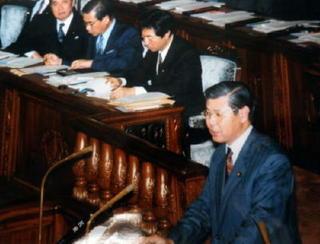 第8章 激動の自民党(84) ウルグアイ・ラウンド協定の国会承認