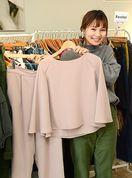 Fit母子手帳 ファッションレンタルサービス