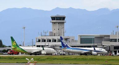 佐賀空港利用、過去最多77万人 …