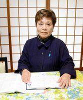 戸川ヒサ子さん