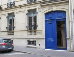 万博の登録や認可を監督する博覧会国際事務局=2017年9月、パリ(共同)