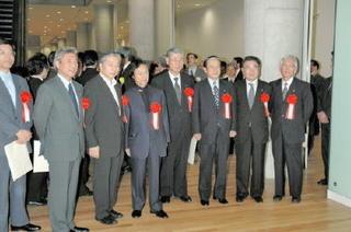 第9章 自社さ3党協議(93) 終戦50年平和決議
