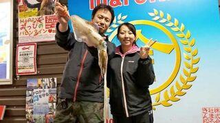 釣り具店スタッフに聞く! 冬場の釣りの楽しみ方