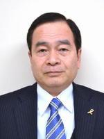 横尾金紹氏