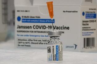 米ワクチン6000万回分使えず