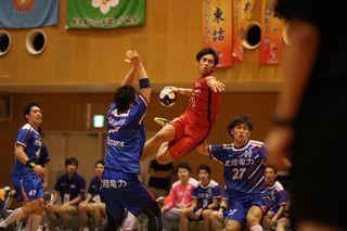 トヨタ紡織九州が今季初勝利 日本ハンドボールリ…