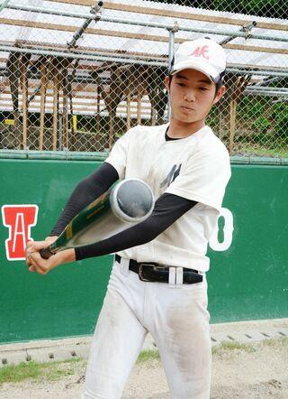 <SSP杯 高校野球>有田工 守り勝つ野球が信条