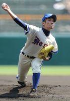 唐津商・北方悠誠(2011年)