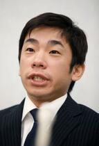 織田信成氏、モラハラと提訴