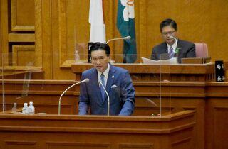 佐賀県、災害対応に134億円 県議会開会、総額301億7000万円補正提案
