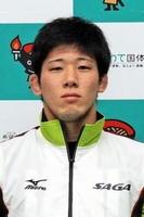 中村百次郎選手
