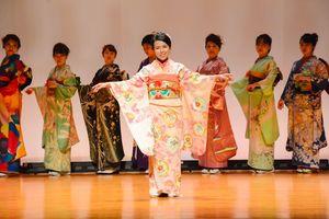 文化センターの文化フェスティバル